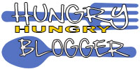 The Hungry-Hungry-Blogger